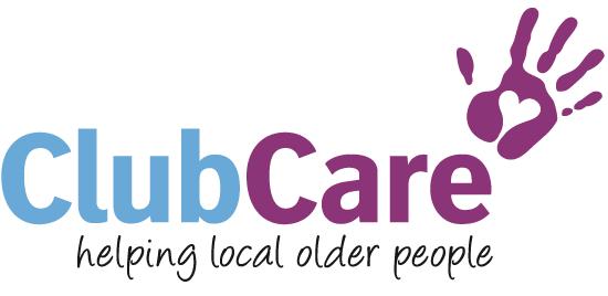 ClubCare logo design
